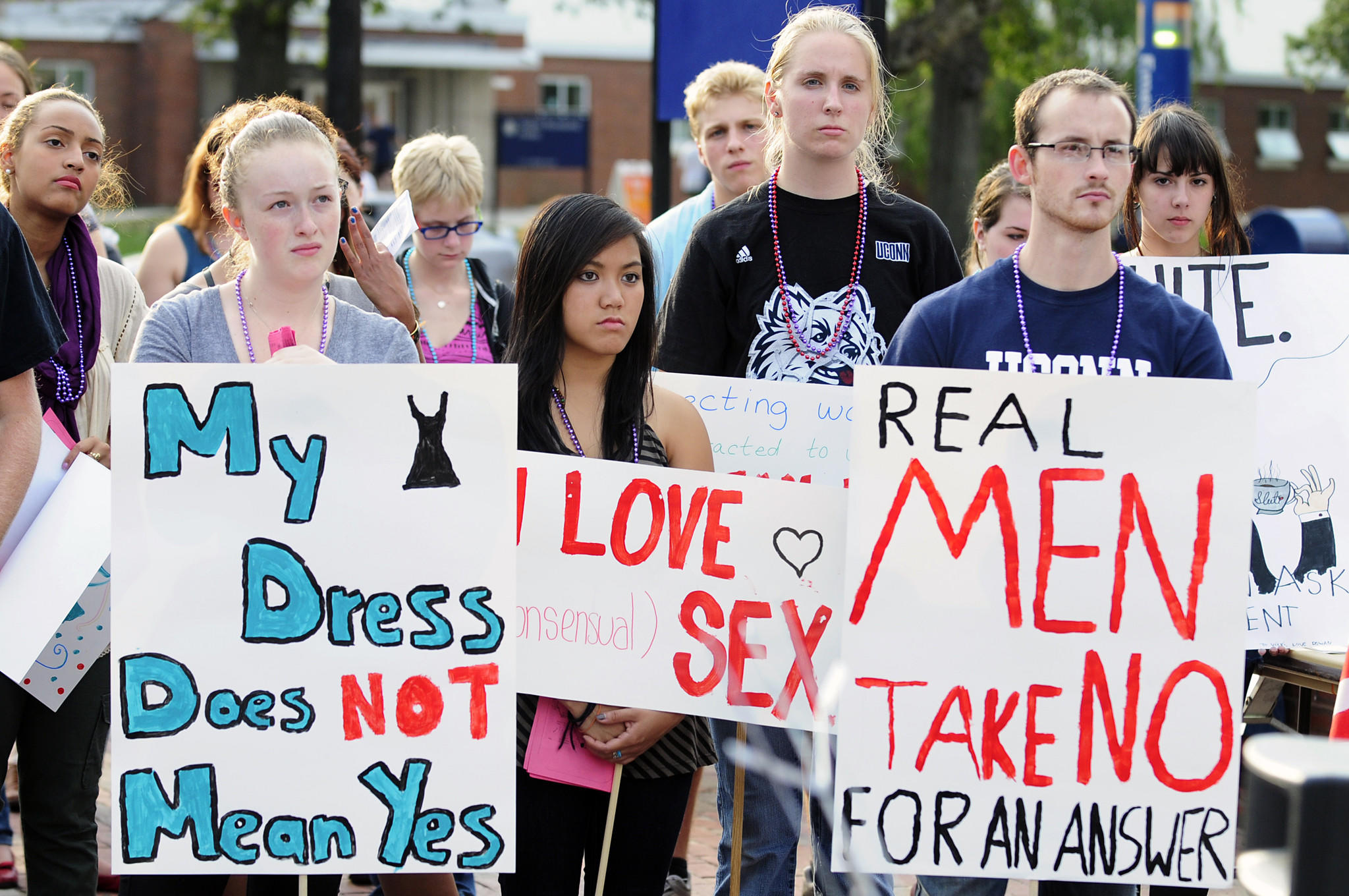 Sexual harassment on college campuses pics 93