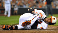 After partial tear of ligament, Manny Machado said he had no choice but season-ending knee surgery