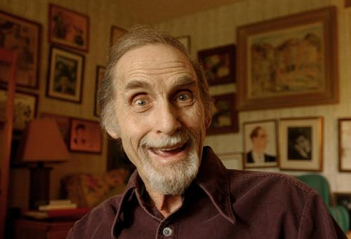 Sid Caesar (1922-2013) -- A television pioneer who reigned as the king of live TV sketch comedy in the 1950s.