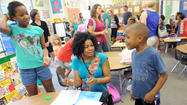 School year starts with continuing reforms