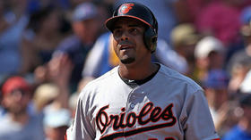 With only one hit, Orioles swept by Cubs after 2-1 loss in Sunday's series finale