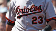 Orioles wearing throwback uniforms [Pictures]