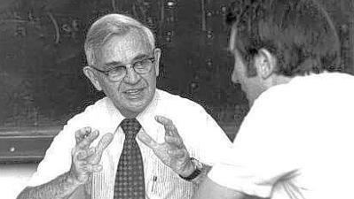 Frank E. Marble