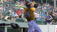 Jackie Robinson West loses final but wins hearts