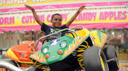 2014 Maryland State Fair [Pictures]
