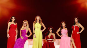 'Real Housewives of New Jersey' recap, Valentine's Day