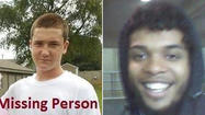 FBI assists in search for two teens missing from Elkton