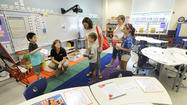 Mays Chapel Elementary School preview [Pictures]