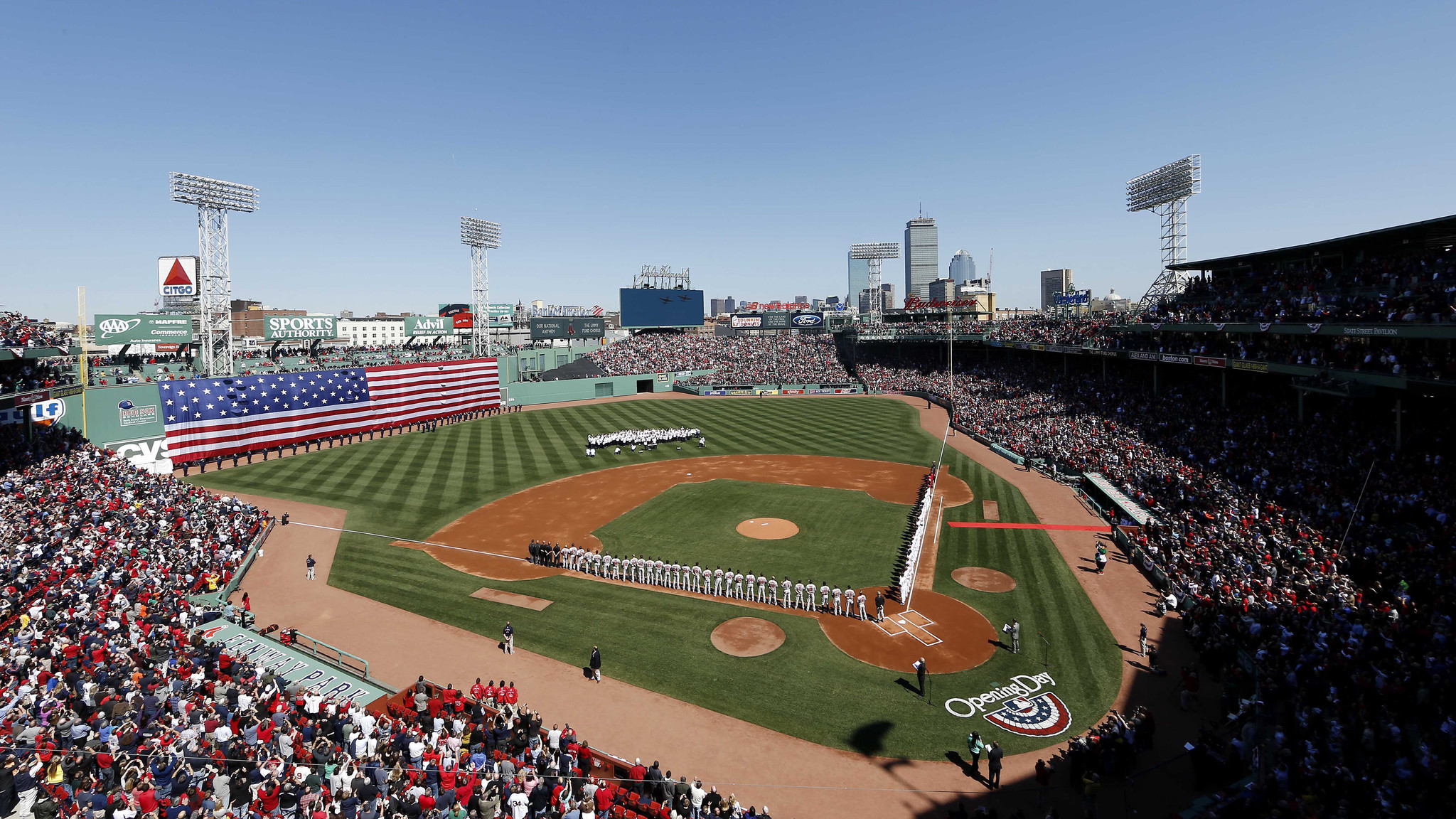 rating each of the major league ballparks la times