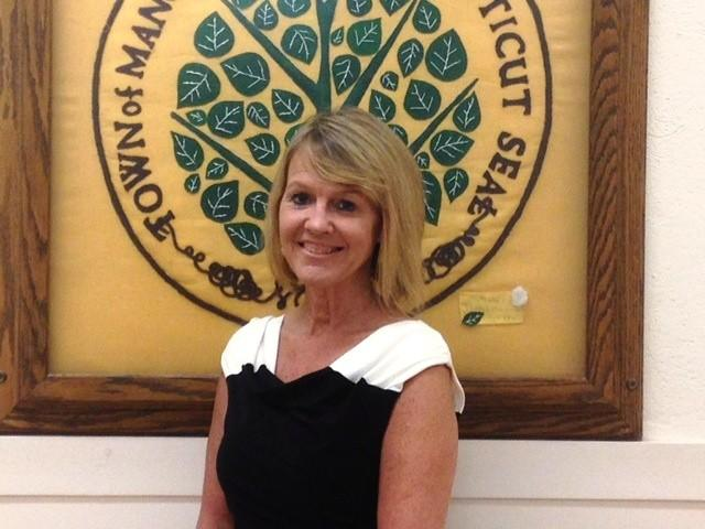 The school board on Monday welcomed Illing Middle School Interim Principal Beth Hayes.