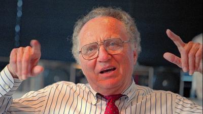 John G. Sperling