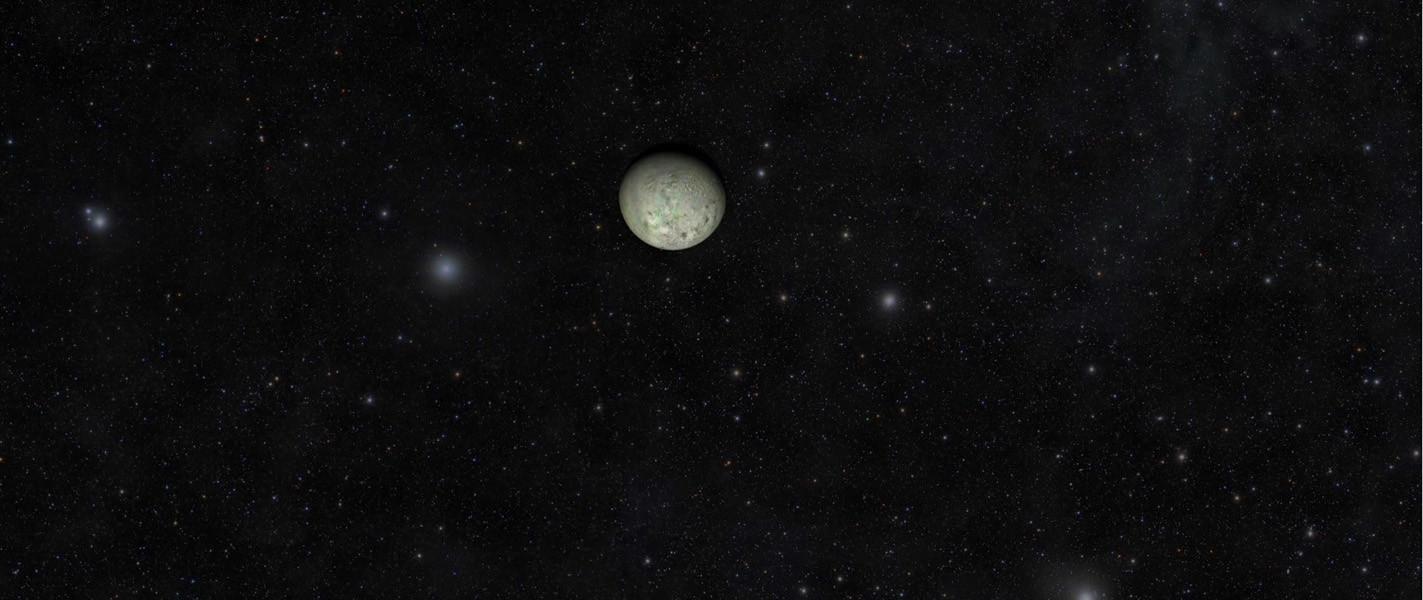 pluto voyager probe - photo #9