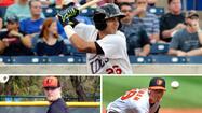 Orioles Prospect Watch 2014