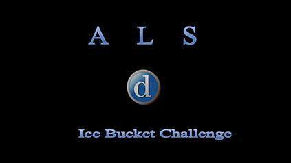Video: Daily Press ALS Ice Bucket Challenge