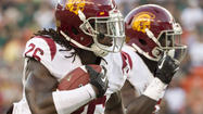 Josh Shaw's story being vetted by USC, Coach Steve Sarkisian says