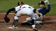 Orioles capitalize on Tampa Bay Rays' mistakes in 4-2 victory Tuesday night