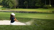 Marriotts Ridge vs. Howard golf [Pictures]