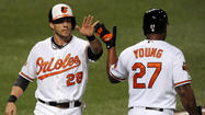 How the Orioles fared through 130 games in seasons they made the playoffs
