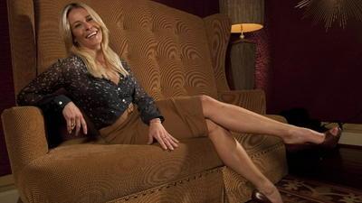 Chelsea Handler gets intervention in finale