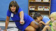 Teachers begin observing students for new Kindergarten Readiness Assessment