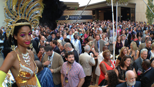 Grand Opening of Horseshoe Casino Baltimore [Video]