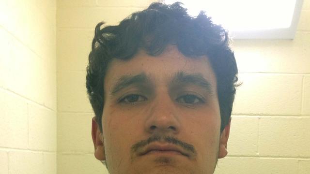 Arrest Made In Gun Burglary