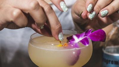 Review: Bar Takito
