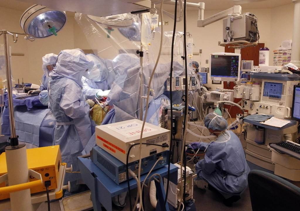 Evanston Regional Hospital Emergency Room