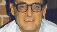Dennis J. Healy, salesman