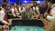Baltimore opens shiny, new Horseshoe Casino