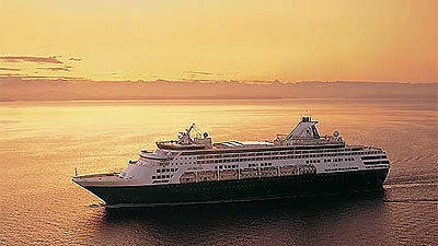 7-night eastern Caribbean cruise on the Holland America ms Maasdam from $449