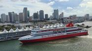 Bimini SuperFast offers Saturday rides from Fort Lauderdale