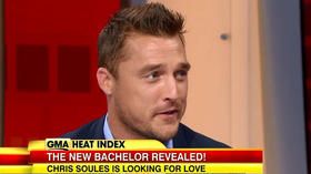 The next 'Bachelor' is Chris Soules