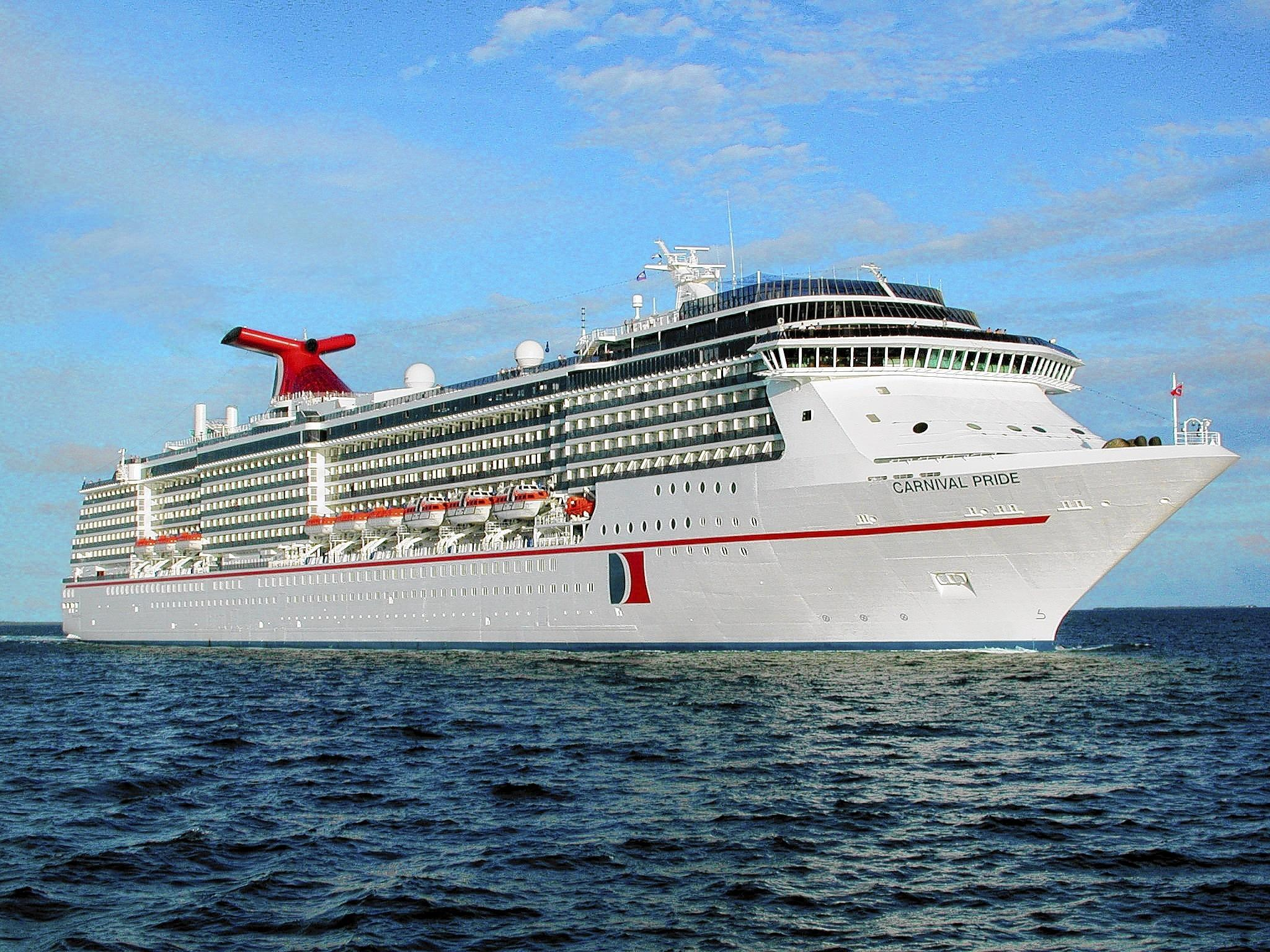 Carnival Cruises From Baltimore - Tribunedigital-baltimoresun