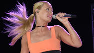 Iggy Azalea surprises Horseshoe Casino Baltimore crowd with performance