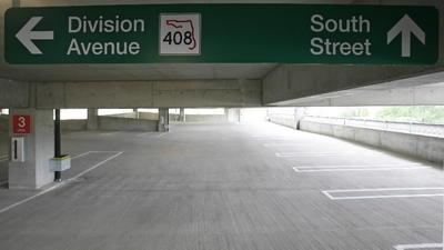 Parking alert for Blake Shelton concert on Saturday at Amway Center