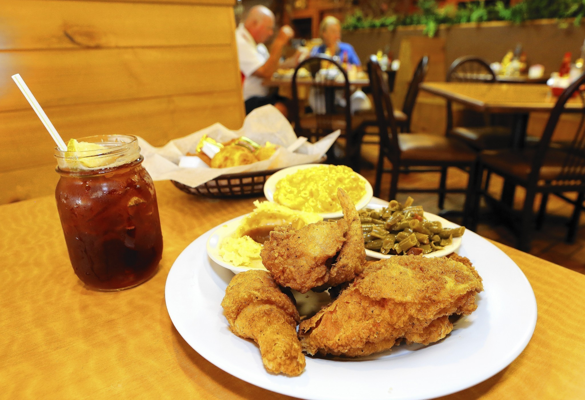who serves the best fried chicken in orlando orlando sentinel