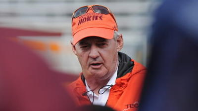 Teel Time: Virginia Tech's Beamer signs two-year contract extension