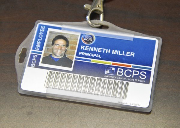 New Bcps Identification Rollout Begins This Week