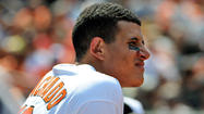 Manny Machado's right knee surgery was successful, Buck Showalter says