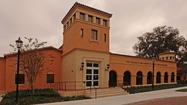 Cornell Fine Arts Museum 2014-15 season