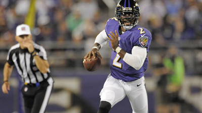 Tyrod Taylor ready to make the most of final preseason start
