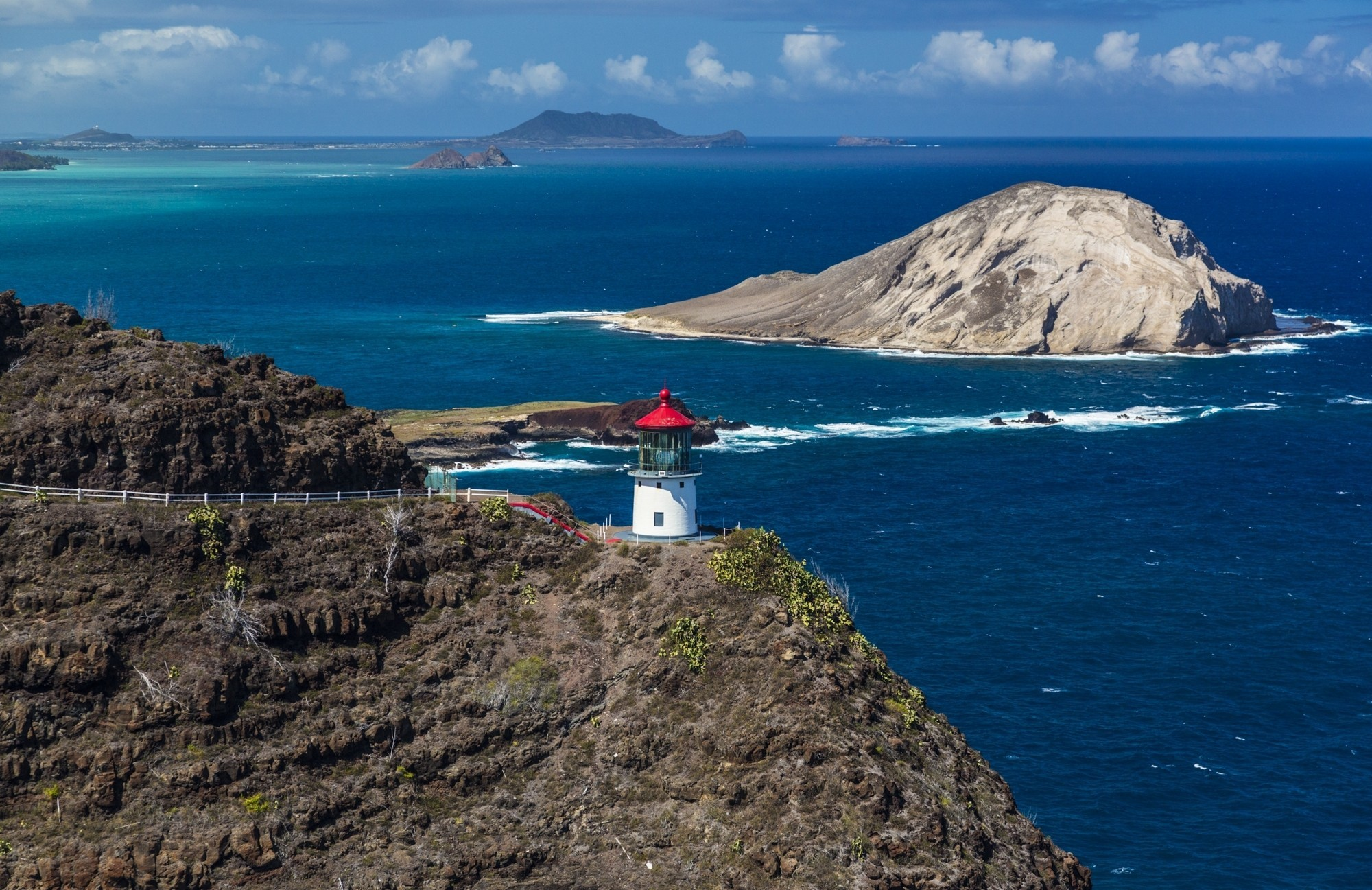 Hawaii: Google Maps makes it possible to visit Oahu, if