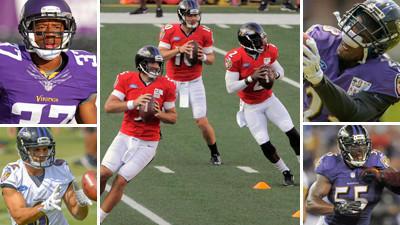 Nickel Package: Five Things to Watch in Ravens vs. Saints