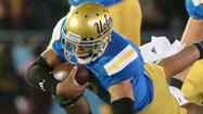 UCLA wants Brett Hundley to run only if needed