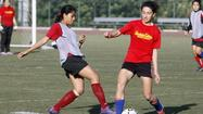 New wrinkle added for Glendale Community College women's soccer team