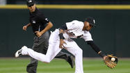 White Sox 3, Indians 2
