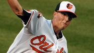 In procedural move, Orioles option Kevin Gausman to GCL after Wednesday's loss