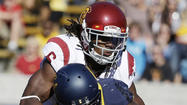 Josh Shaw admits he lied and is suspended by USC but questions remain