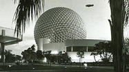 Photos: Disney Epcot Center through the years